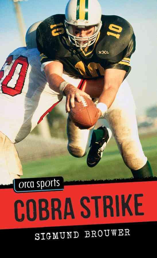 Cobra Strike By Brouwer, Sigmund